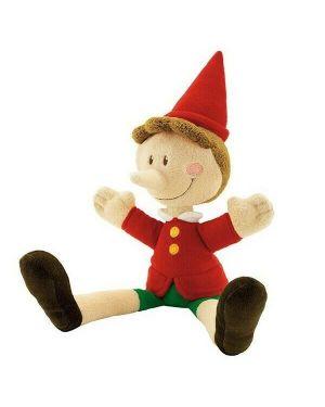 Pinocchio peluche small Parti di ricambio 82195 8003444821950 82195