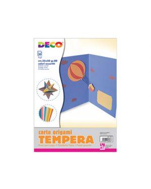 Carta origami 35x50 fg.50 CWR 743 8004957008944 743 by Cwr