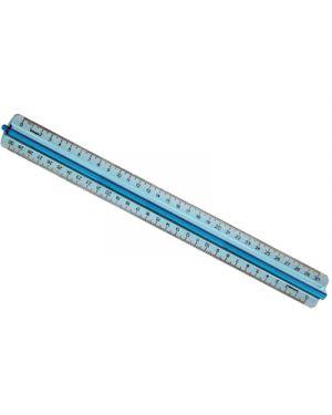 Triplodecimetro isotek tecnica in plexiglas 68030