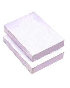 Carta fotocopie a4 gr.80 fg.500 NO BRAND 2070056 9003974407357 2070056