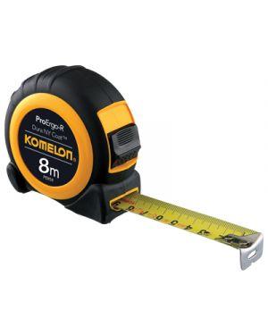 Flessometro pro ergo r mt.8x25 mm con cassa gommata UNIOR 389147 8803005389147 389147