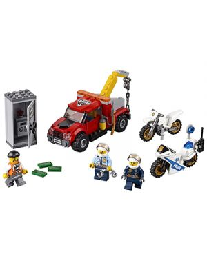 LEGO CITY AUTOGRU' IN PANNE 60137 6174383 by Lego