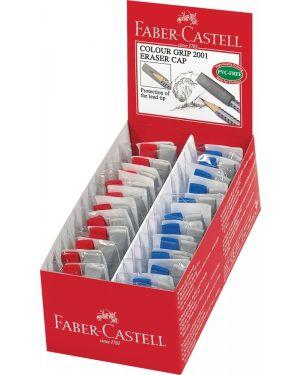 Gomma faber castell salvapunte grip 2001 - 24 bustine da pz.2 FABER CASTELL 187001 4005401009764 187001 by No