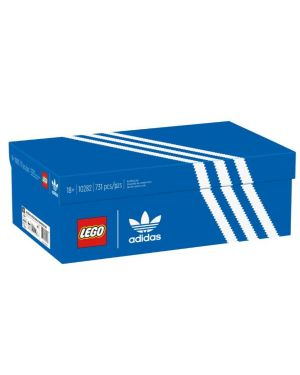 Adidas originals superstar Lego 10282 5702016914030 10282