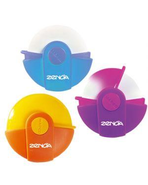 Gomma maped zenoa rotonda con protezione pz.20 MAPED 511320 3154145113204 511320