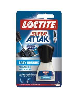 Super attak easy brush 5gr - Easy brush 2048077