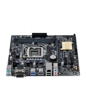 H110m-k s1151 h110 matx ASUSTEK COMPUTER 90MB0PH0-M0EAY0 4712900263374 90MB0PH0-M0EAY0 by Asustek Computer