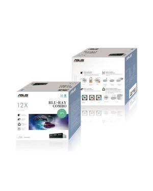 Bc-12d2ht combo sata nero Asus 90DD0230-B20010 4716659524359 90DD0230-B20010