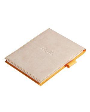 Portablocco c - bl 1r 12.7x9.3 beige Rhodia 128205C 3037921282052 128205C