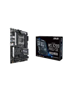 WS X299 PRO/SE S2066 X299 ATX 90SW00A0-M0EAY0