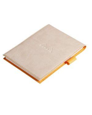 Portablocco c - bl 5m 12.7x9.3 beige Rhodia 128105C 3037921281055 128105C