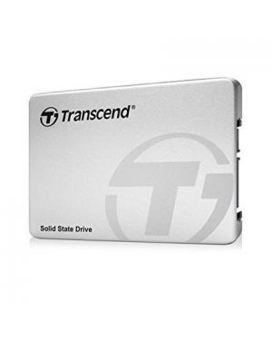 Ssd 370 s 2.5in sata 6gb - s 512g TRANSCEND - SSD TS512GSSD370S 760557832461 TS512GSSD370S by No