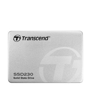 Ssd 230s 2.5in sata 6gb - s 128gb TRANSCEND - SSD TS128GSSD230S 760557837336 TS128GSSD230S by No
