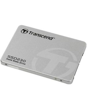 Ssd 230s 2.5in sata 6gb - s 512gb TRANSCEND - SSD TS512GSSD230S 760557837343 TS512GSSD230S by No