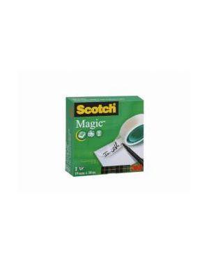 Nastro magic 810 19mmx66m Scotch 56041  56041