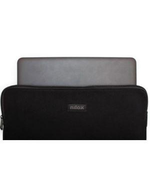 Sleeve 14 black Nilox NXF1401 8054320843375 NXF1401