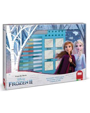 Valigiotto - frozen 2 Multiprint 49819B 8009233049819 49819B