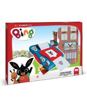 Sticker machine - bing Multiprint 89877B 8009233089877 89877B