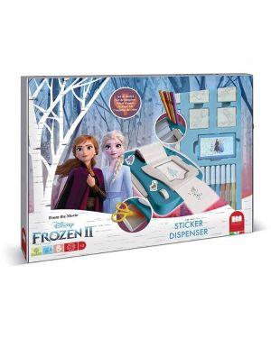 Sticker machine - frozen 2 Multiprint 89815B 8009233089815 89815B