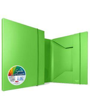 Cart. 3 lembi garda 10 verde chiaro Plastibor P0001015 8000851010168 P0001015