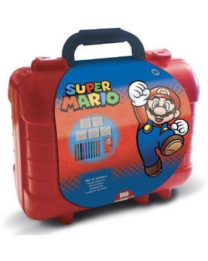 Travel set - super mario bros Multiprint 21042B 8009233421042 21042B