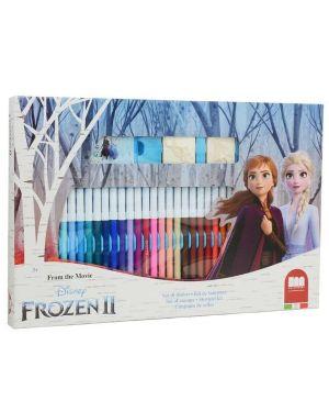 36 pennarelli - frozen 2 Multiprint 79811B 8009233579811 79811B