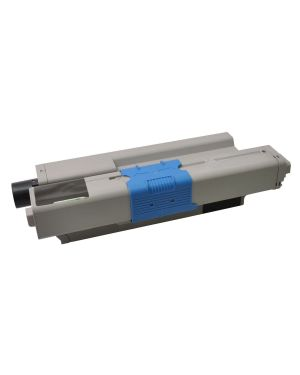 V7 toner oki c310 - 330 bk V7 - TONER AND INK V7-C310K-OV7 662919093599 V7-C310K-OV7