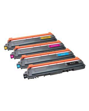 V7 toner brother tn-230bk - c - m - y V7 - TONER AND INK V7-TN230-4-OV7 662919092325 V7-TN230-4-OV7