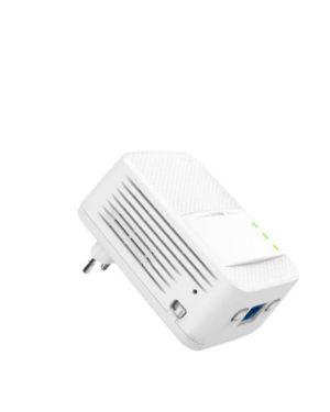 Av1000 ac wifi powerline extender Tenda PH10 KIT 6932849433401 PH10 KIT