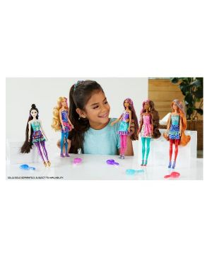 Barbie color reveal party ass Mattel GTR96 887961920116 GTR96