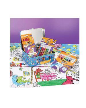 Lunch box bic kids assortiti Bic 942099 3086123449503 942099