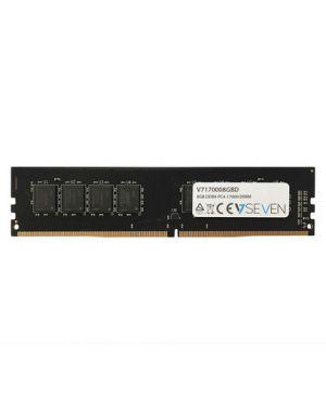 8gb ddr4 2133mhz cl15 V7 - DRAMS V7170008GBD 5050914959647 V7170008GBD by No