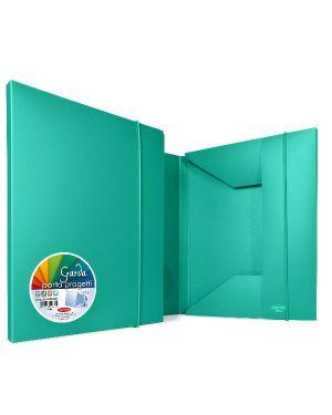 Cart. 3 lembi garda 10 verde Plastibor P0001005 8000851010113 P0001005