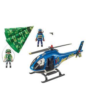 Elicottero polizia e fuggitivo PlayMobil 70569A 4008789705693 70569A