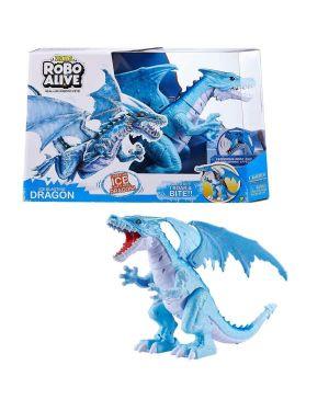 Robo alive - dragone slime 2asst Zuru 7115A 4894680001183 7115A