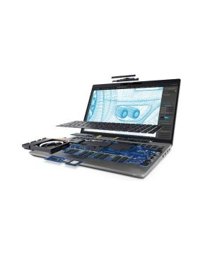 Precision 3561 Dell Technologies JP5KD 5397184581902 JP5KD