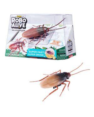 Robo alive - scarafaggio Zuru 7112A 4894680001060 7112A