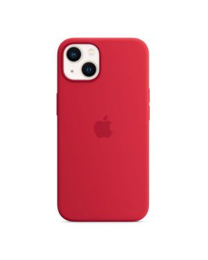 Iphone 13 si case red Apple MM2C3ZM/A 194252780954 MM2C3ZM/A