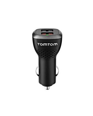 DUAL FAST CHARGER 9UUC.001.22 by Tomtom Accessories
