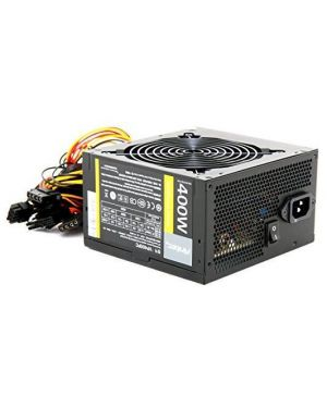 Alimentatore vp400pc Antec 0-761345-06484-2 761345064842 0-761345-06484-2 by Antec - Power Supplies
