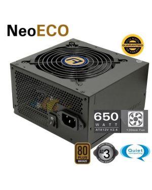 Psu ne650c ec 80+ bronze ANTEC - POWER SUPPLIES 0-761345-05652-6 761345056526 0-761345-05652-6 by Antec - Power Supplies