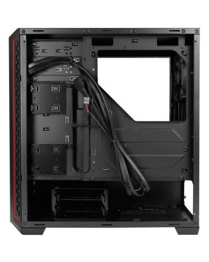 Case p7 win red ( asus red ANTEC 0-761345-11609-1 761345116091 0-761345-11609-1 by Antec