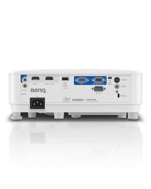 Mx611 dlp projector xga BENQ - ENTRY LEVEL PROJECTORS 9H.J3D77.13E 4718755021947 9H.J3D77.13E by Benq - Entry Level Projectors