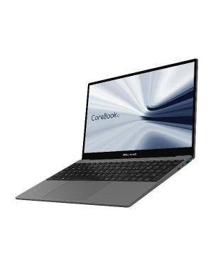 Corebook i3 15.6 8 256 winpro Microtech CB15I3/8256W2 8054117430498 CB15I3/8256W2