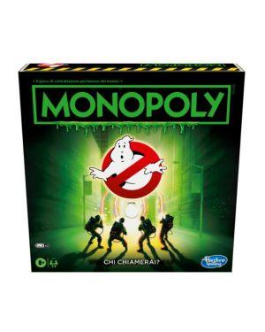 Monopoly ghostbusters Hasbro E9479103 5010993702237 E9479103