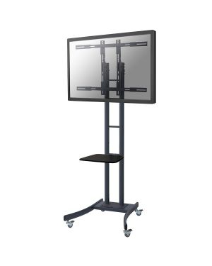 FLOOR STAND/TROLLEY 37-85IN TIL PLASMA-M2000E by Newstar Computer Products Europa