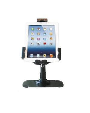Tablet desk stand NEWSTAR COMPUTER PRODUCTS EUR TABLET-D200BLACK 8717371445492 TABLET-D200BLACK by Newstar Computer Products Europa