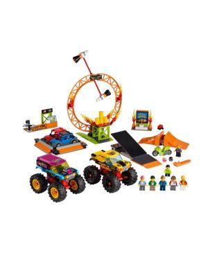 Arena dello stunt show Lego 60295A 5702016912548 60295A