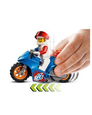 Stunt bike razzo Lego 60298A 5702016911596 60298A