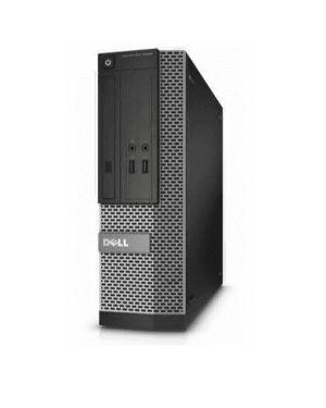 Dell optilex 3020 sff i7 - 8 - 240 Ricondizionati RSD100164 789011387842 RSD100164